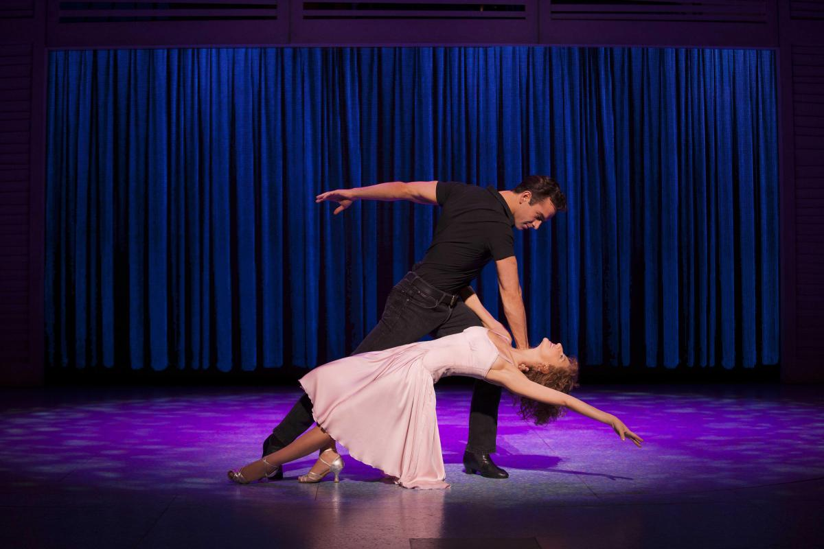 WHATS ON: Dirty Dancing | Liverpool Empire | 7 – 25 April 2015