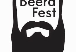 WHATS ON: BeerdFest | Constellations | 05.09.15