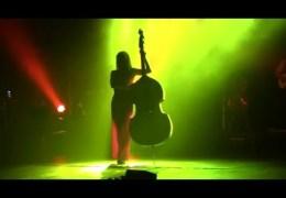 LLTV Presents: Dreaming of Kate – Babooshka