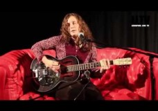 The Red Sofa Sessions #58: Jo Bywater