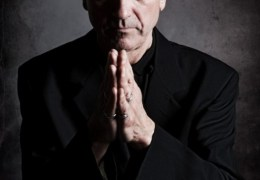 WHATS ON: Hugh Cornwell | The Atkinson | 28.11.15