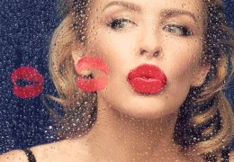 NEWS: Kylie makes a date with Echo Arena as part of 2014 world tour