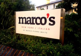 REVIEW: Marco's New York Italian, Hoylake Wirral