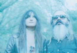 SHOUT: Moon Duo | The Kazimier | 04.05.15