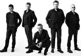 SHOUT: The Undertones | O2 Academy Liverpool | 30.05.15
