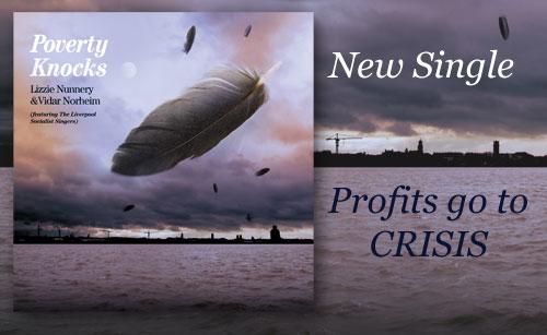 Poverty Knocks profits to Crisis