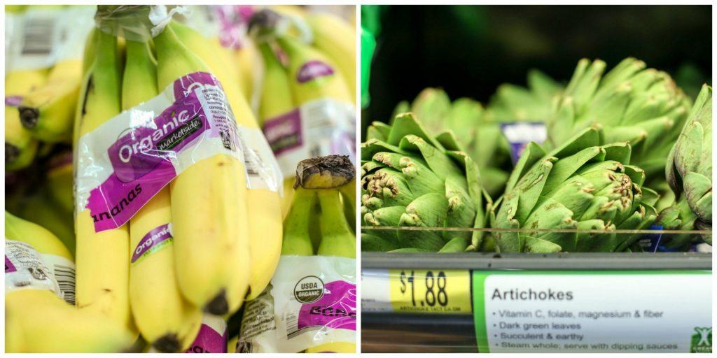 Shopping For Real Food at Walmart My Top Picks + Printable Shopping