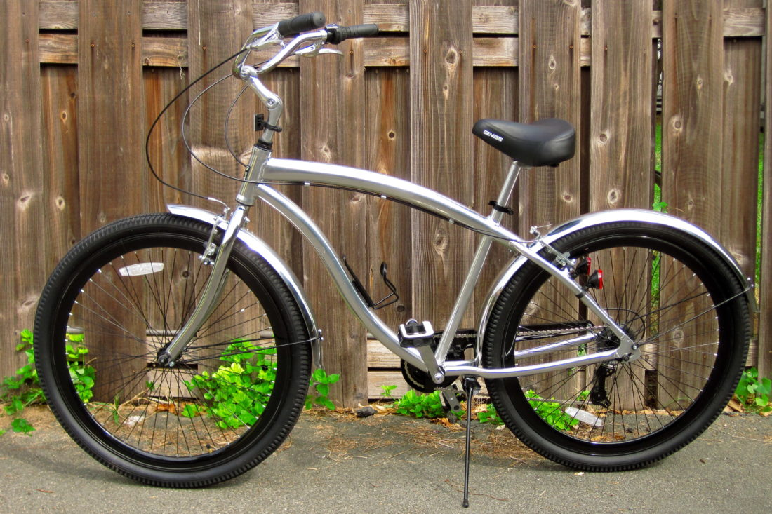 Hybrid Bicycles Beach Cruisers Vs Hybrid Bikes Pros And Cons To Find Which Best