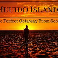 Muuido Island - The Perfect Getaway From Seoul - Panorama
