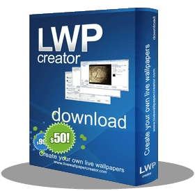Live Wallpaper Creator - Download