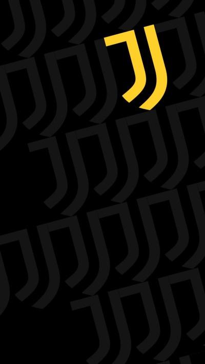 2017 New Logo Juventus Wallpaper For Iphone 7 | 2019 Live Wallpaper HD