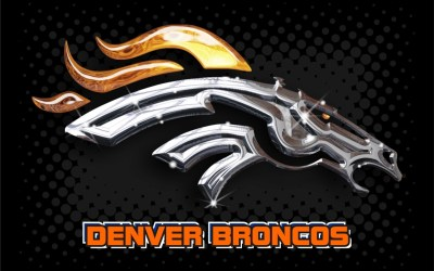 3D Denver Broncos Wallpaper | 2019 Live Wallpaper HD