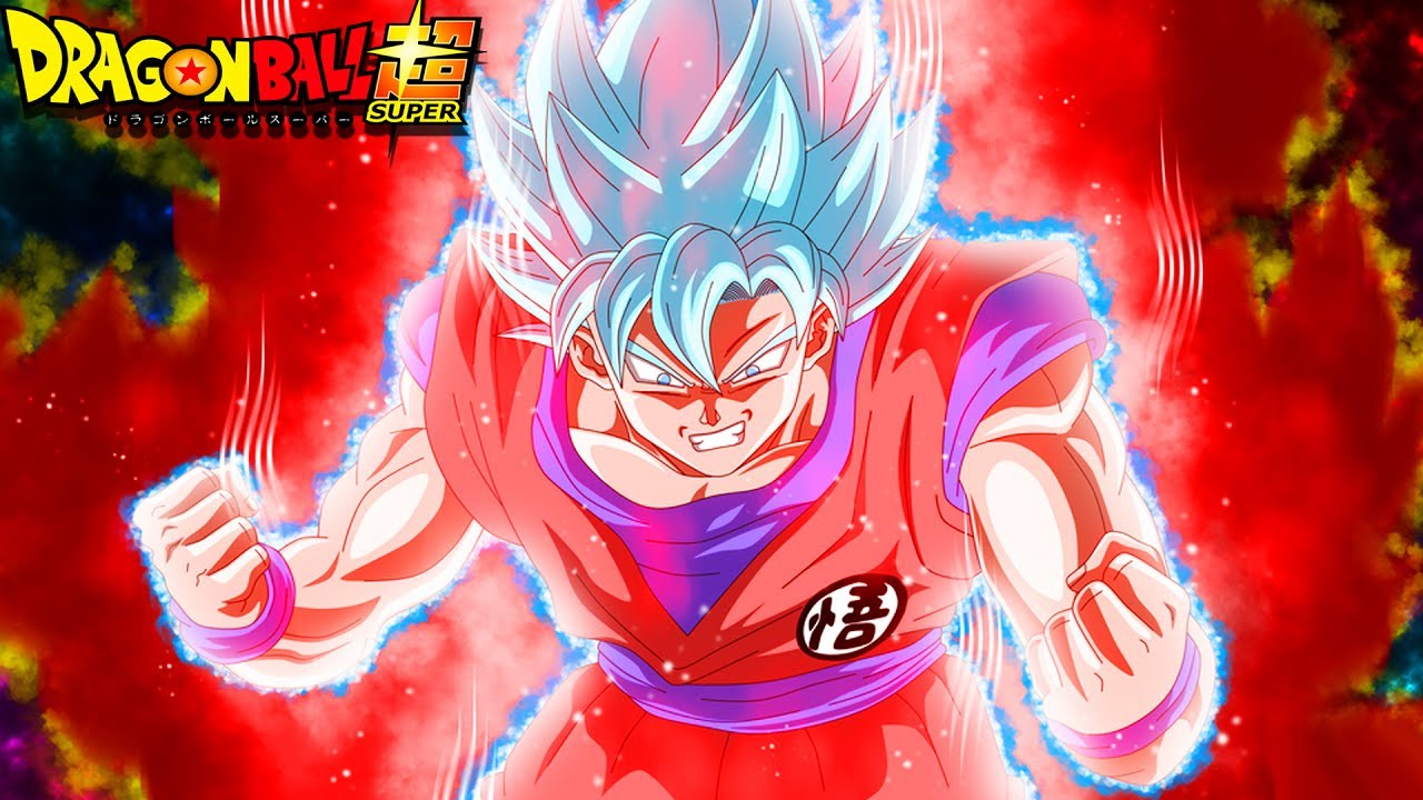 Goku Super Saiyan Blue Wallpaper Hd 2019 Live Wallpaper Hd