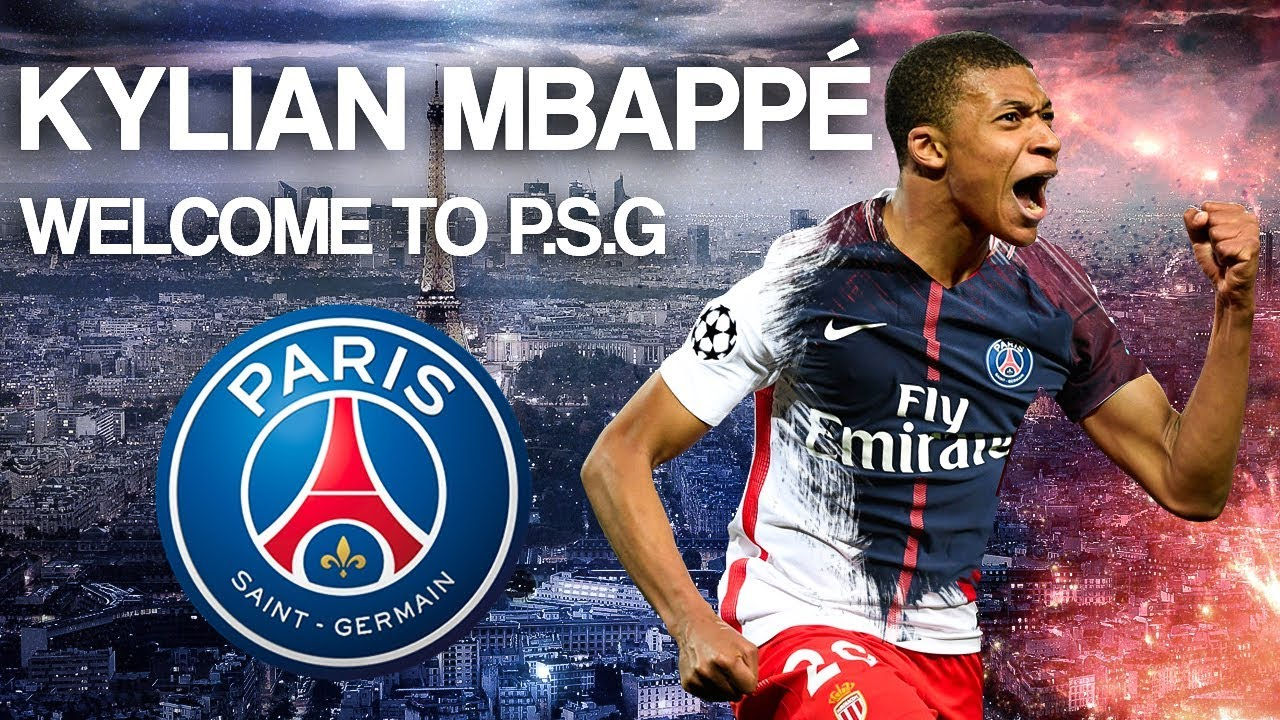 How To Make Live Wallpaper Iphone X Mbappe Psg Wallpaper Hd 2018 Wallpapers Hd