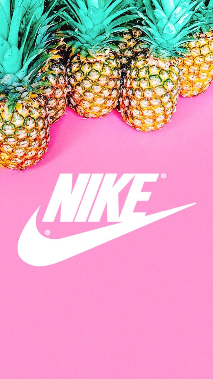 Cute Pineapple Iphone Wallpaper Nike Pineapple Wallpaper For Android 2019 Live Wallpaper Hd