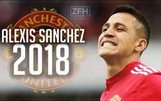 Lion Live Wallpaper Iphone X Alexis Sanchez 7 Manchester United Wallpaper Hd 2019