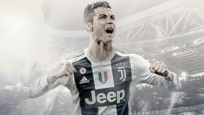 C Ronaldo Juventus Background Wallpaper HD   2019 Live Wallpaper HD