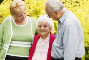 Adult-Children-with-Elderly-Parent