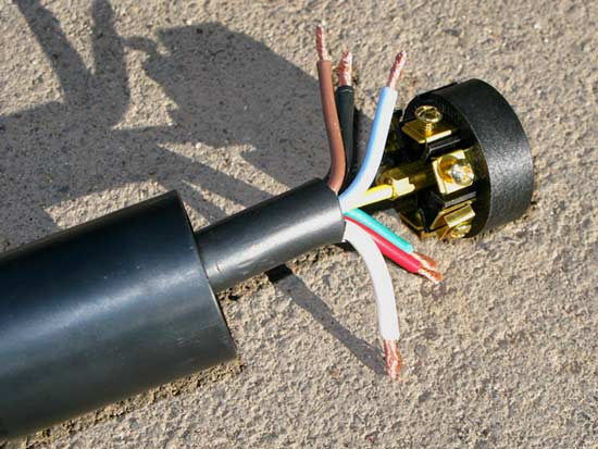 How To Repair 7-pin Trailer Cord Plug in 7 Easy Steps