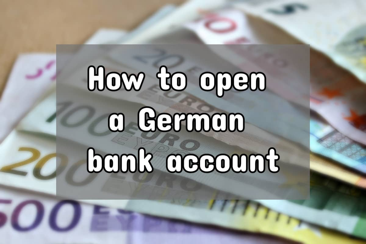 Banc A Charge Guidee How To Open A German Bank Account Guide For Expats