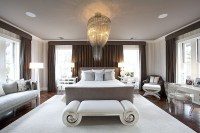 Creating a Master Bedroom Sanctuary