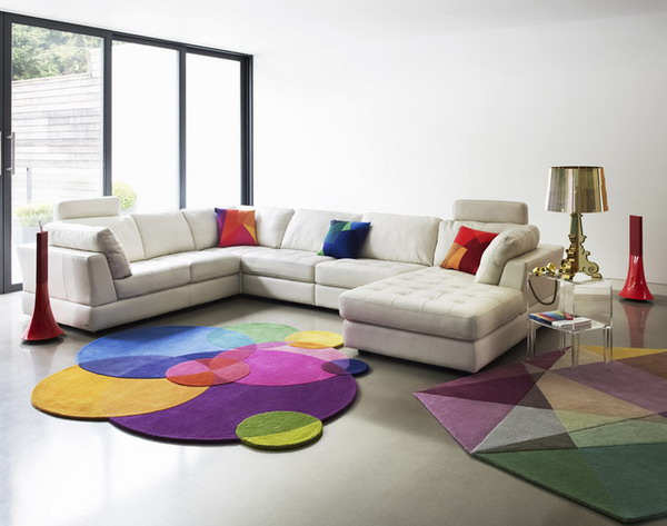 contemporary rugs for living room Roselawnlutheran - living room rugs modern