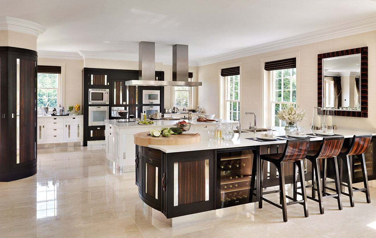 Cocinas Modenas Kitchen Islands Centerpiece Of The Kitchen