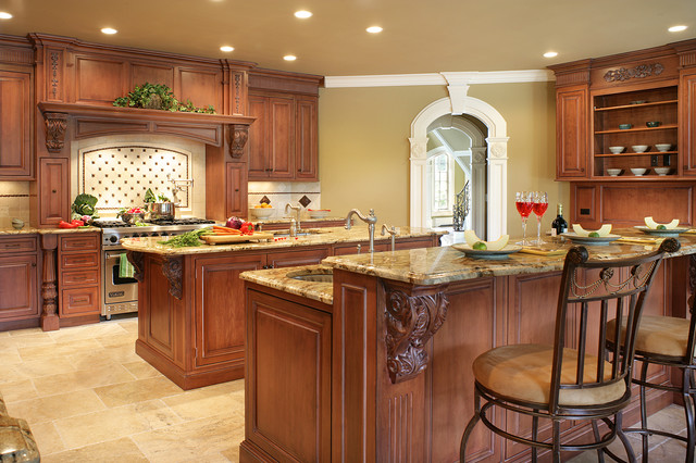 Kitchen Island With Cooktop And Prep Sink Kitchen Islands – Centerpiece Of The Kitchen