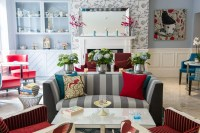 Whimsical Interiors Spark the Fun