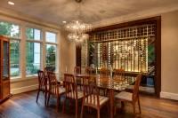 Wine Room Design Inspiration and Storage Tips