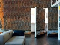 Modern Wall Treatments Delectable 5 Alternative Wall ...