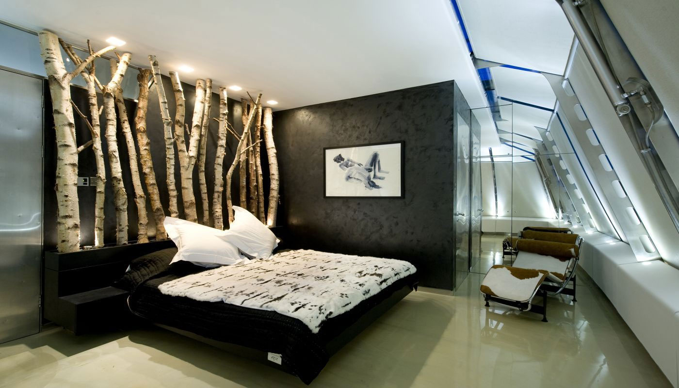 Modern Flat Bed 7 Interior Design Trends To Love