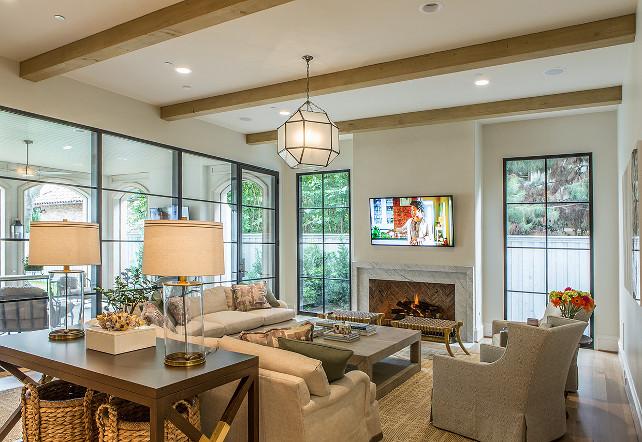 Fresh, Fuss-Free Living Rooms - free living room furniture