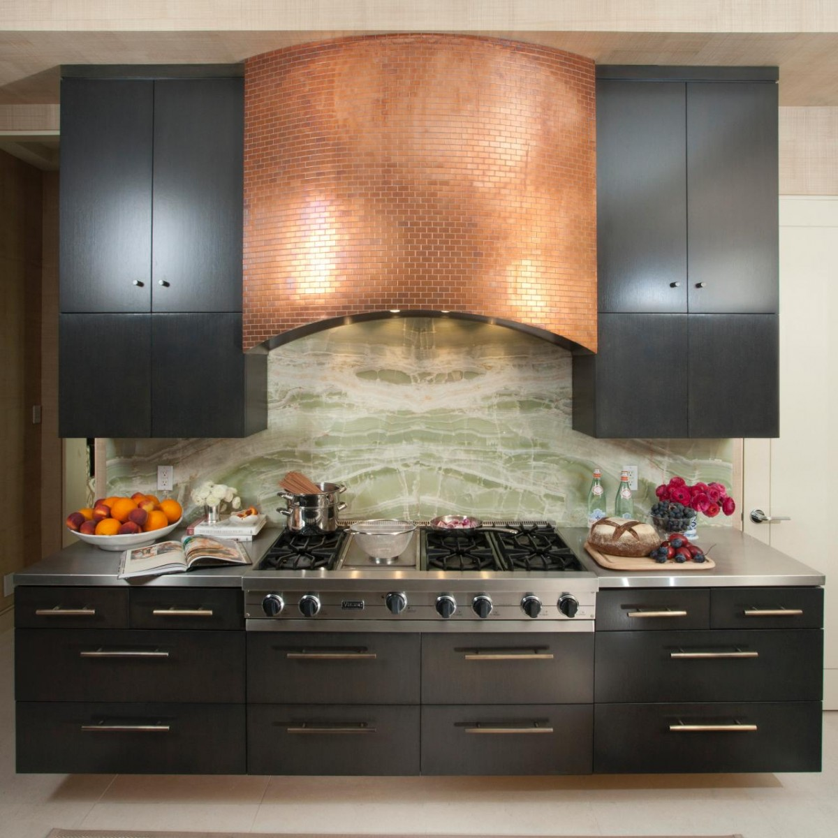 Styles Of Kitchen 4 Types Of Kitchen Range Hoods To Transform Your Kitchen