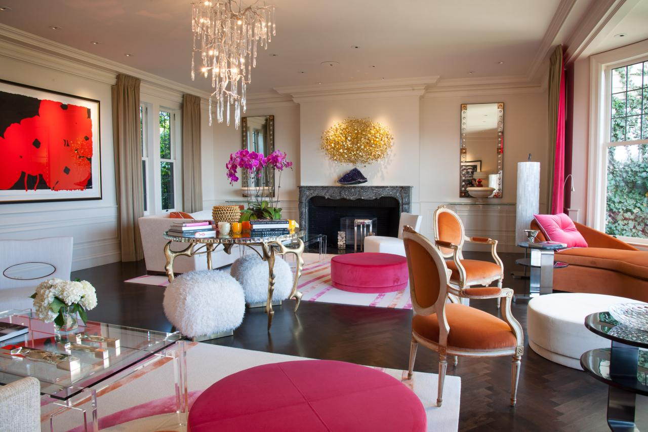 Colours For Living Room 2015 Haute Couture Interior Design