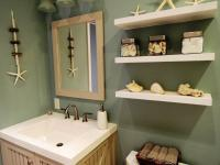 Beach-Themed Bathrooms for Inspiration