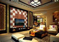 Chinese Interior Design Style