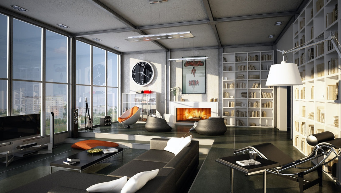 Decoration Interieur Masculin Masculine Interiors For The Sophisticated Modern Man