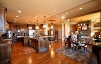 Open Floor Plans A Trend For Modern Living Open Floor Plan ...