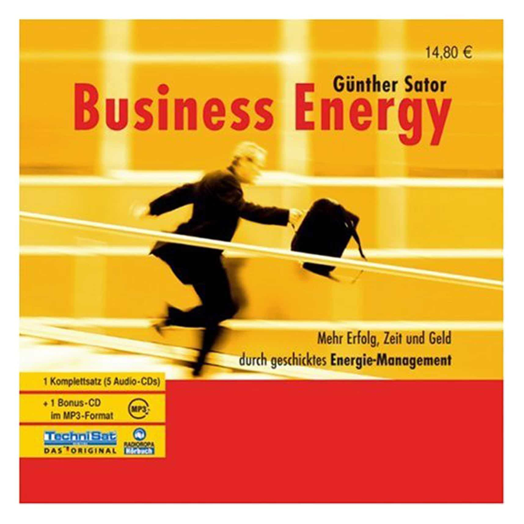 Feng Shui Geld Cd Hörbuch Business Energy