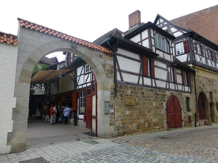 Maultaschen burger archives living in stuttgart for Depot esslingen
