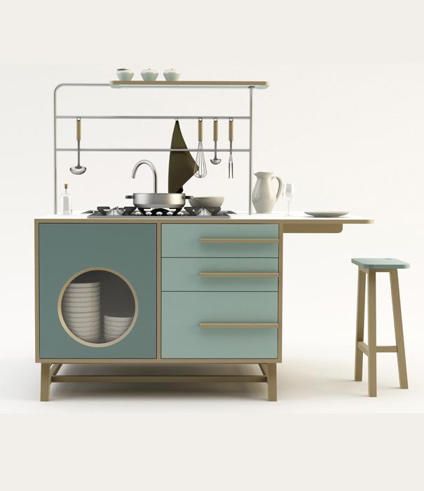 Moduli Per Cucine Componibili. Affordable Elementi Per Cucine ...
