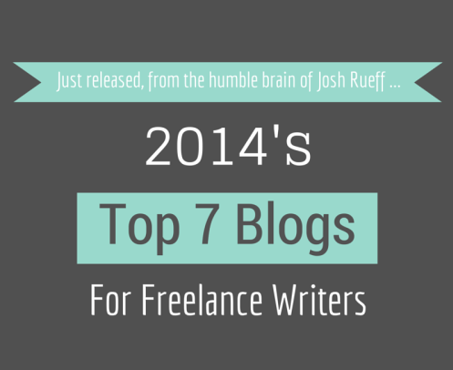 2014 freelance writer blog reviews