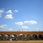 Photos: Living History in Izamal