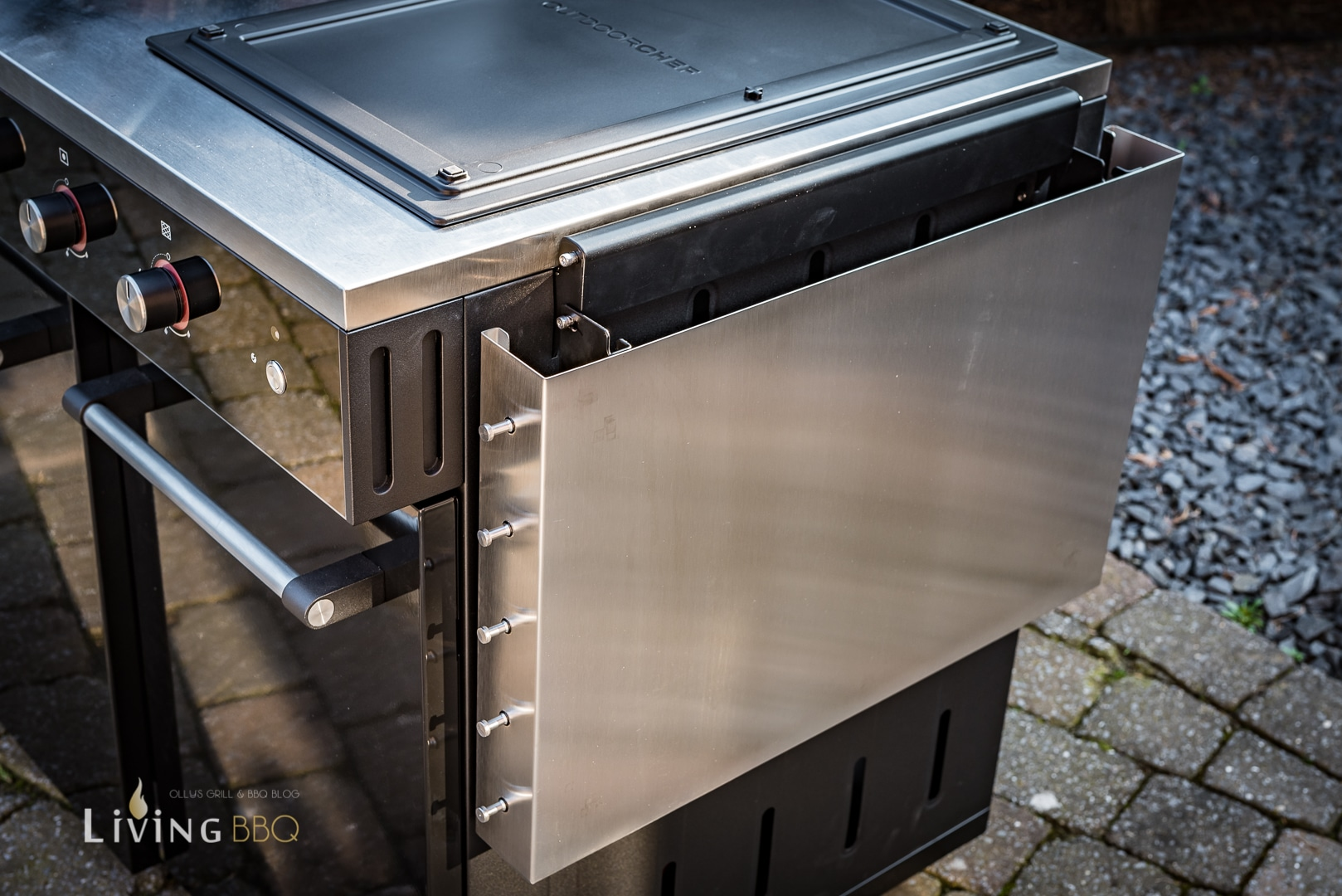 Outdoorküche Gasgrill Reinigen : Outdoorküche gasgrill lava gasgrill smartstore