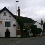 The Horse and Jockey Inn