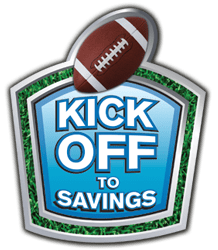 Kick Of to Savings Instant Win Game- Kroger and Affiliated Stores