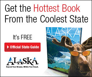 FREE Alaska Travel Book – with beautiful pictures, travel guides and more!!!