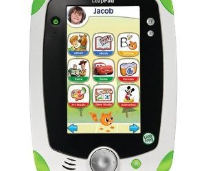 HOT deal on the LeapFrog LeapPad Explorer…only $68.62 Shipped (plus get a FREE gel cover!)