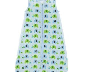 Amazon..hot deal on the Skip Hop Elephant Parade sleep blanket! Only $8.78 each….71% off!